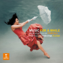 Music for a while : improvisations on Purcell / Henri Purcell, compositeur ; Christina Pluhar, direction, theorbe, arrangements ; Arpeggiata | Purcell, Henry (compositeur)