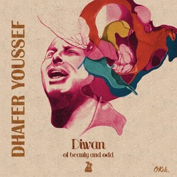 Diwan of beauty and odd   Youssef, Dhafer, chant, luth