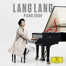 Piano book | Lang, Lang, piano