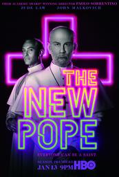 The young pope : The new pope   Sorrentino, Paolo, réalisateur, scénariste