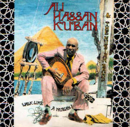 Walk like a nubian | Hassan Kuban, Ali