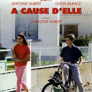 A cause d'elle | Dassary, André